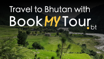 Travel to Bhutan with BookMyTour